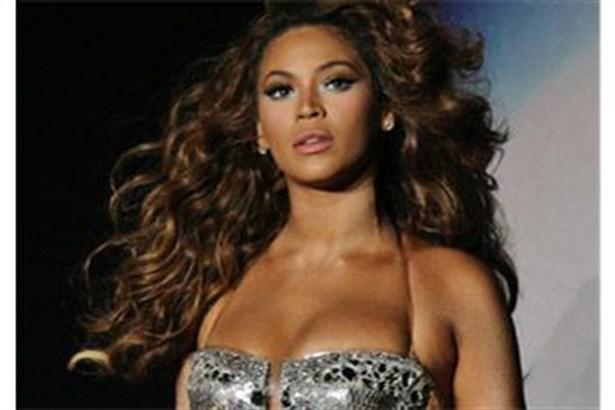 Beyonce yaralanan hayranlarını ziyaret etti